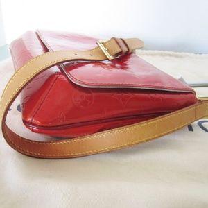 cc3ad06969e3 Louis Vuitton Bags - Louis Vuitton Vernis Thompson Street ADD L LIST